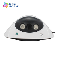 HD 1920 1080P Wireless IP Camera Built In Wifi Onvif P2P Mobile Remote Home Security Video