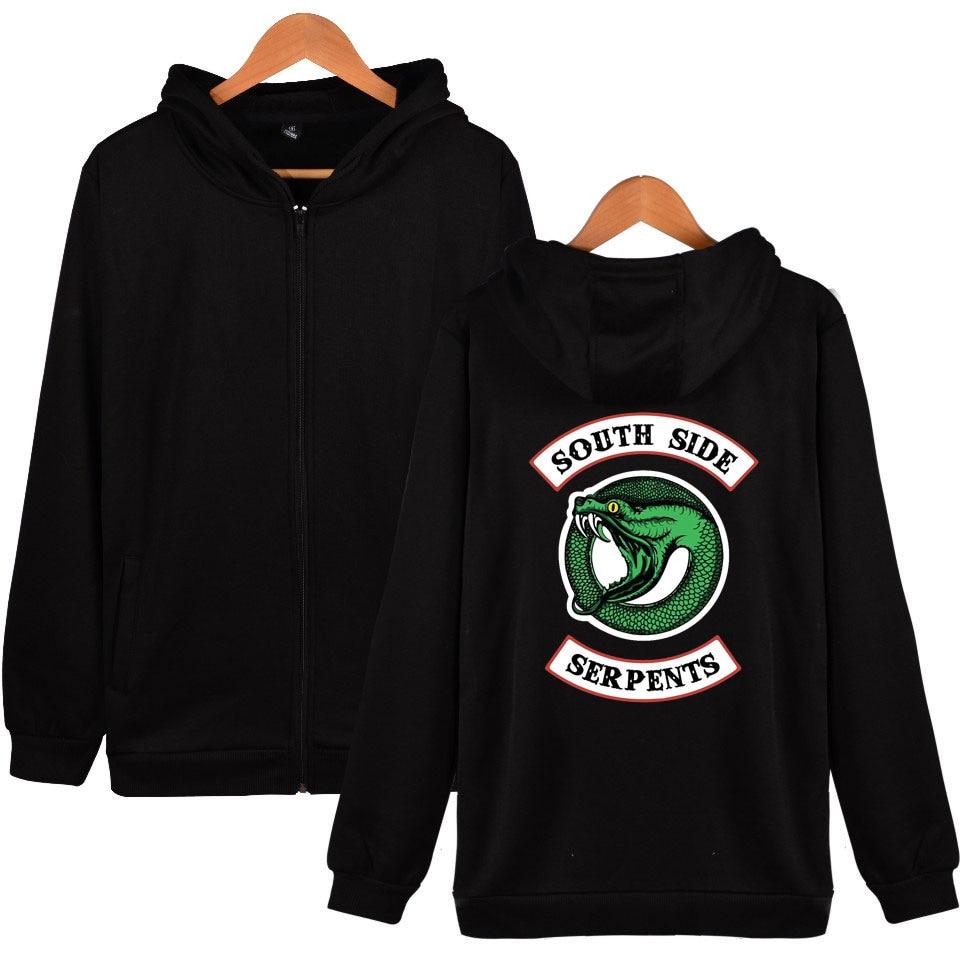 Autumn Men Hoodie Thin Banner Printed Streetwear Flags Strip Brass Grommets American TV Series New Album Valley Sweatshirt 19