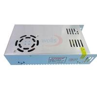 13.8V 29A 400W Switch Power Supply for LED Strip Light CCTV Radio Converter 12v to 220V transformer Adapter Charger LED Driver