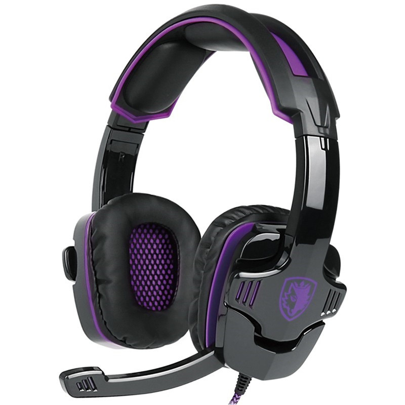 SADES SA930 Multi Platform New Xbox one PS4 Gaming Headset Gaming Headsets Headphones For New Xbox