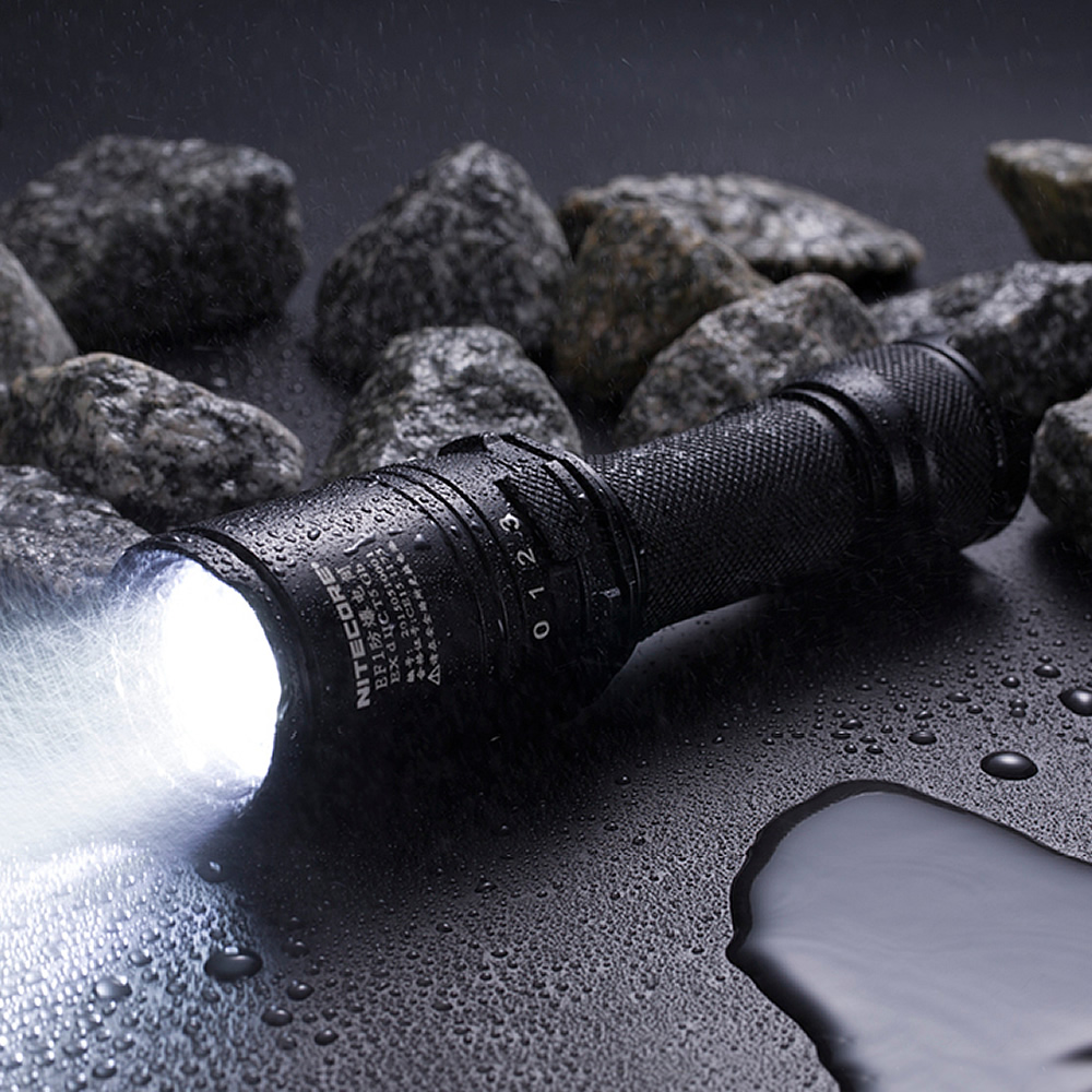 agua sem 18650 led lanterna livre a prova 03