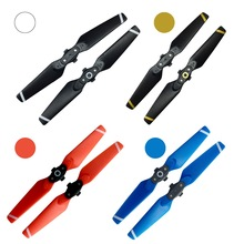 8pcs Replacement Propeller for DJI Spark Drone Accessories Folding 4730 Blades Spare Parts 4730F Quick Release Props CW CCW Prop