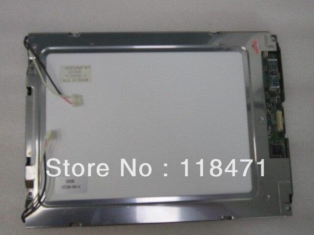 Panneau LCD dorigine A + Grade 10.4 pouces LQ10D42 640 RGB * 480 VGAPanneau LCD dorigine A + Grade 10.4 pouces LQ10D42 640 RGB * 480 VGA