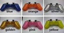 Envío libre como original controlador de juegos inalámbrico bluetooth para sony playstation 3 ps3 sixaxis controle joystick gamepad