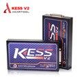 Uma Qualidade Sem Limite de Token ++ V2.28 KESS V2 OBD2 Gerente Sintonia Kit Kess V2 Mestre FW V4.036 kess ECU Tuning Chip Ferramenta