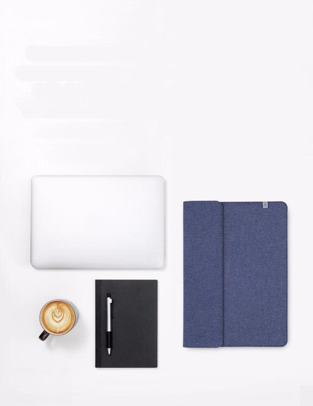 Xiaomi 125 Inch 133inch Envelope Style Laptop Superfine Fiber Soft Softcase Notebook 116 1 2