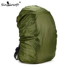 School Suit 30L 40L 50L 60L 70L Rain Bag