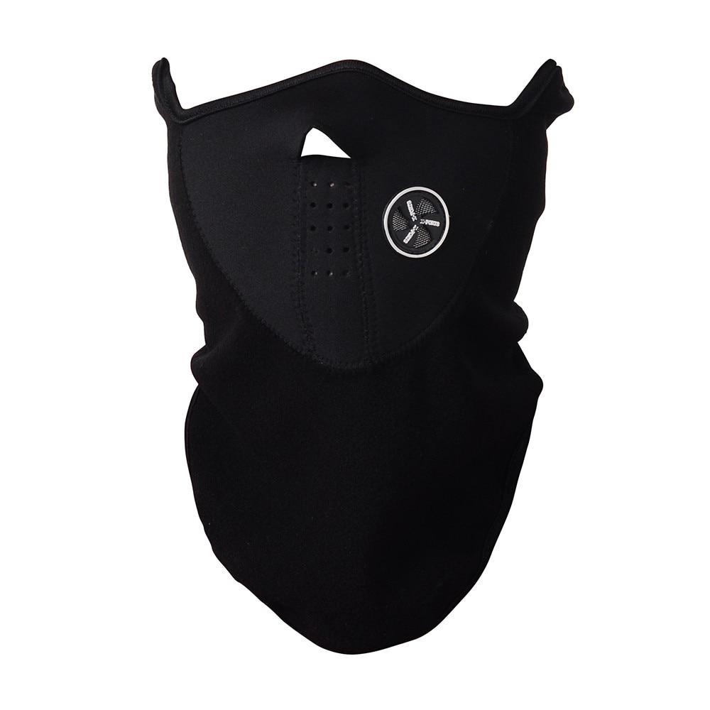 gratis frakt Helix ansiktsmaske Balaclava lätt andning varm - Motorcykel tillbehör och delar