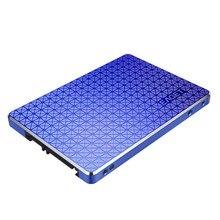 EAGET SSD 2,5 »Внутренний твердотельный диск 120 ГБ жесткий диск SATA 3,0 высокое Скорость противоударный HDD LTC Flash памяти для ноутбука