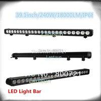 Ip68 240W Off Road Led Light Bar