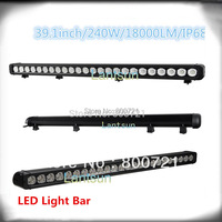 Ip68 240W Off Road Led Light Bar