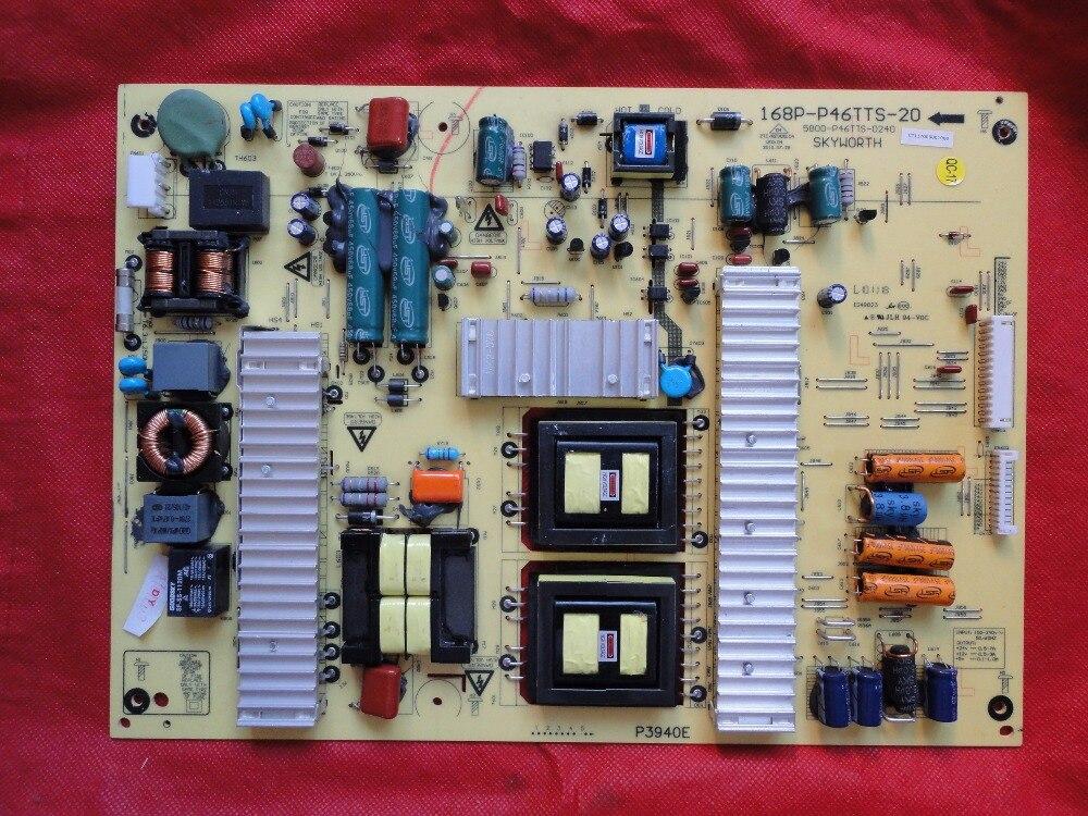 168P-P46TTS-20 5800-P46TTS-0240 хорошие рабочие испытания