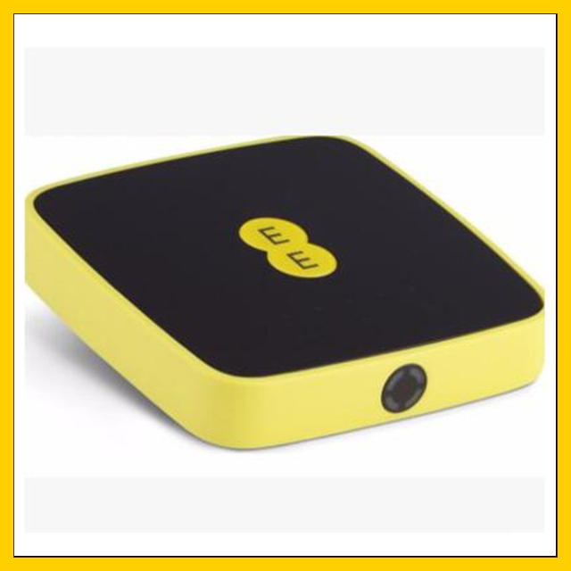 Modem point d'accès Portable EE40 4G