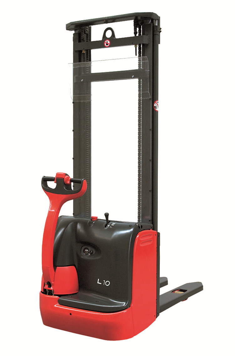 Popular pallet stacker buy cheap pallet stacker lots from Motorized forklift
