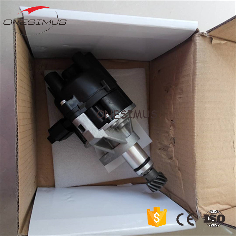Free shipping OEM 33100-70E00/33100-70E01 automobile distributor for Suzuki Vitara Baleno X-90 ...
