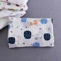 Новорожденных муслина ребенка пеленать wrap parisarc 100% хлопок мягкой младенческой новорожденный продукты Одеяло и Пеленание Одеяло Sleepsack