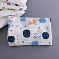 Muselina envolver envolver al bebé recién nacido parisarc 100% de algodón suave para bebés recién nacidos productos para bebés Manta y Swaddling Sleepsack Manta