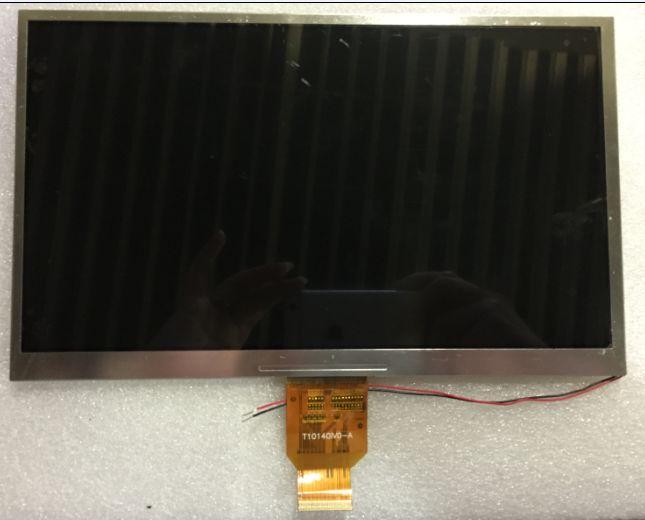 T10140IV0-A LCD Displays tm057kdh02 lcd displays