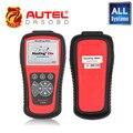 [Разрешение Дистрибьютор] Autel Maxidiag Elite MD802 Все система + DS Модель Полный Система DS + EPB + МНК + Data Stream DHL бесплатная доставка