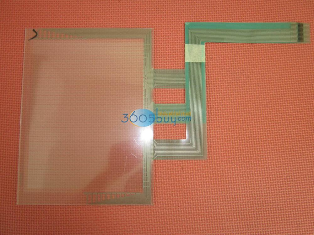 New GP570-TC31-24V Touch Screen glass new gp570 bg41 touch screen panel glass
