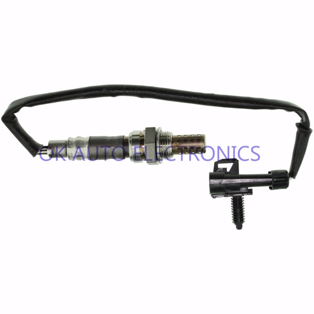 Upstream Oxygen O2 Sensor For GMC K1500 1996 1999 K2500
