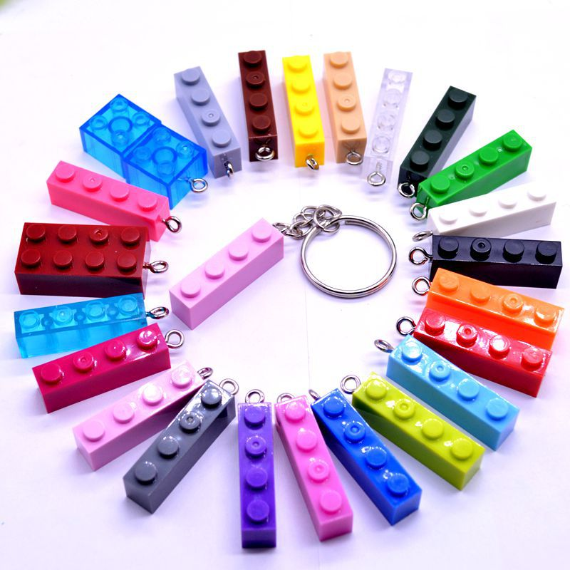 DIY Charms Phone-Case Punk-Earrings Keychain Pendants-Accessory Necklace Jewelry Findings