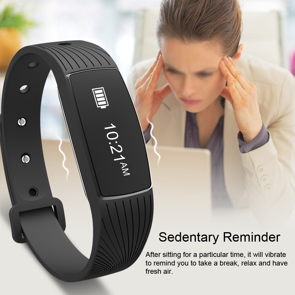 Smart Sport Pedometer Calorie Consumption Watch Heart Rate Monitor Sport Fitness Counter step for Smartphone