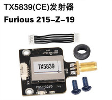 купить Walkera Furious 215 TX5839 (CE) Transmitter TX 215-Z-19 spare part For Walkera 215 RC Racing Drone Quadcopter дешево