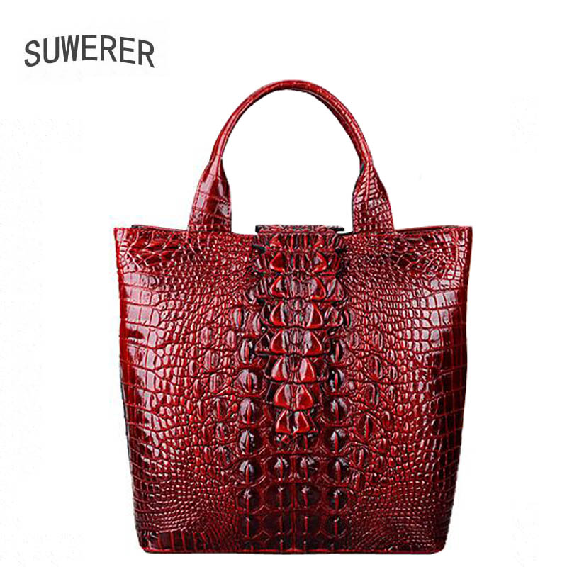 Genuine Leather handbag 2017 new luxury embossed handbag Fashion Shoulder Messenger Bag Women's handbags women bag new wholesale new explosion landscape shoulder bag handbag fashion handbags manufacturers selling 50