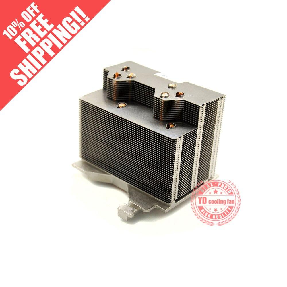 POUR DELL serveur R910 dissipateur thermique pour processeur U884K
