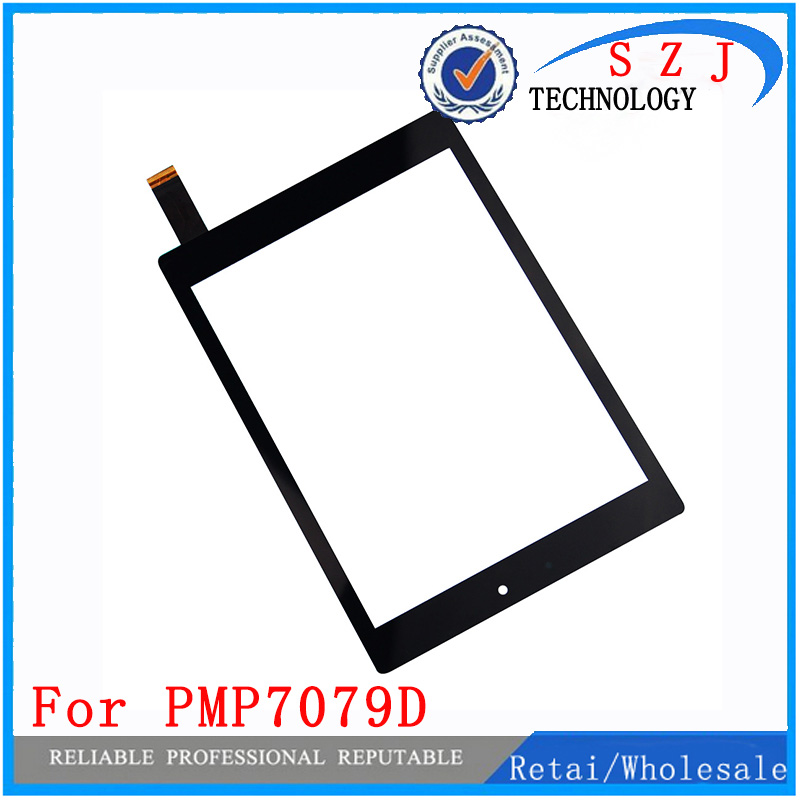 Neue 8 ''zoll ACE-CG7.8C-318 XY FPDC-0304A ACE-CG7.8C-318-FPC <font><b>PMT7077_3G</b></font> PMP7079D 3G Tablet PC Touch Screen Panel Digitizer image