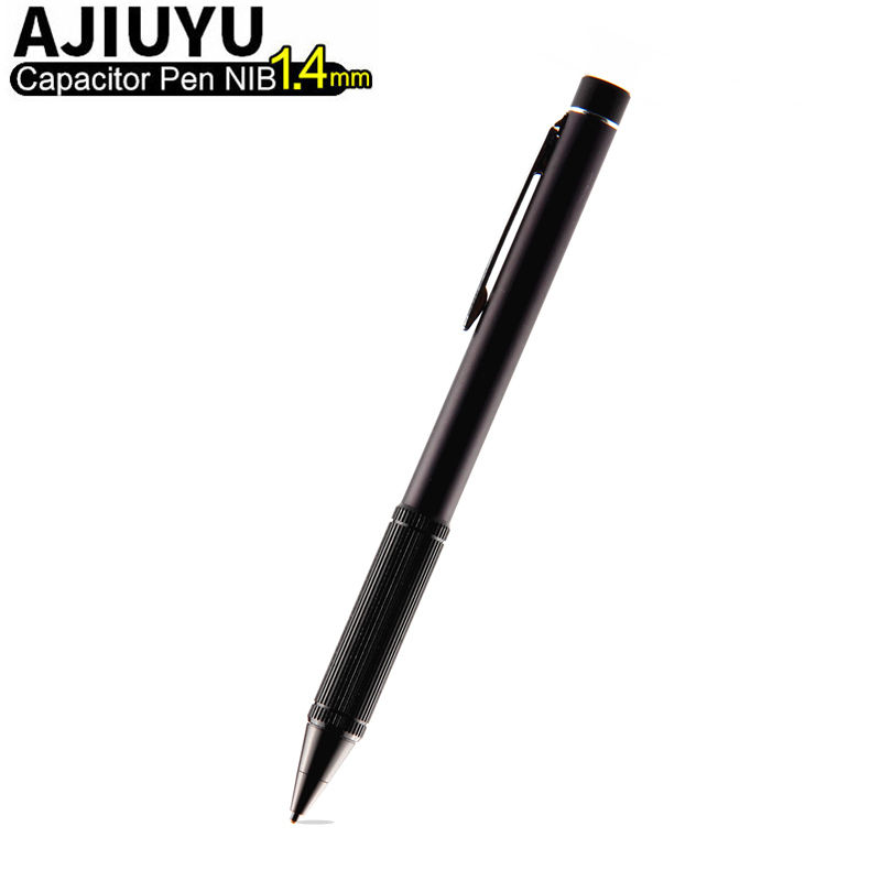 Active Pen Capacitive Touch Screen For Samsung Galaxy Tab S5e A 10.1 10.5 SM-T510 T515 T720 T725 Tablet Stylus Pen NIB 1.4mm