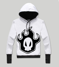 Bleach anime Hoodie for Men/Women (11+ colors)