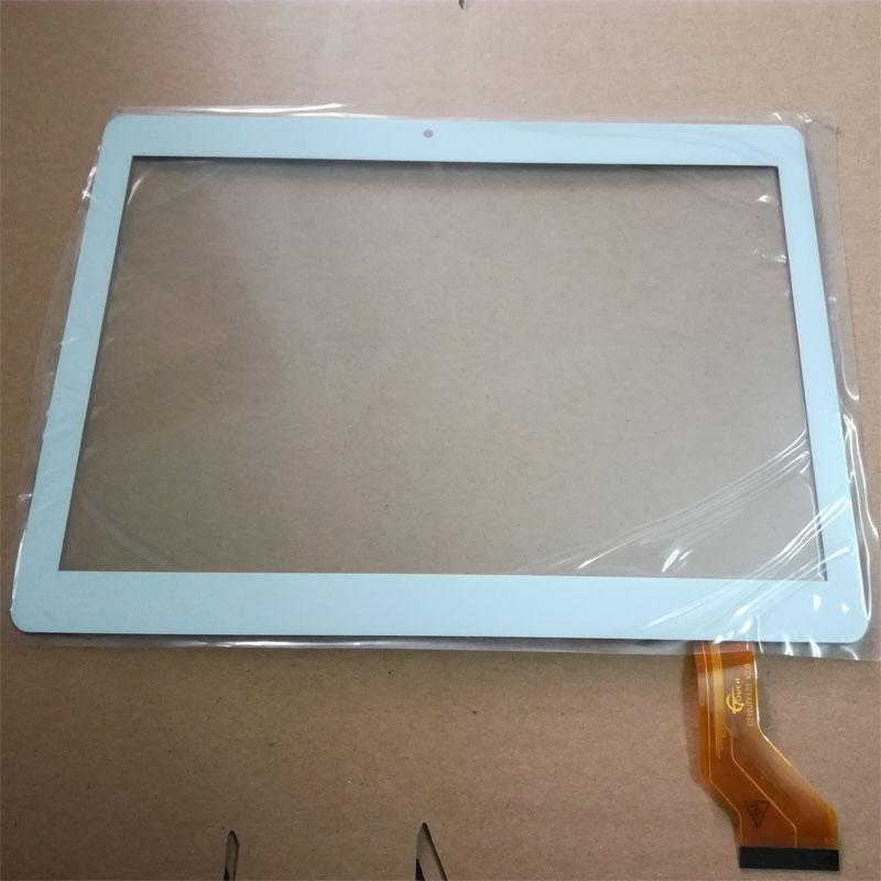 10,1 ''zoll Gt10jty131 V2.0 Kapazitiven Touch Panel Digitizer Sensor Ersatz Für Gt10jty131 V4.0 Touch 236x166mm