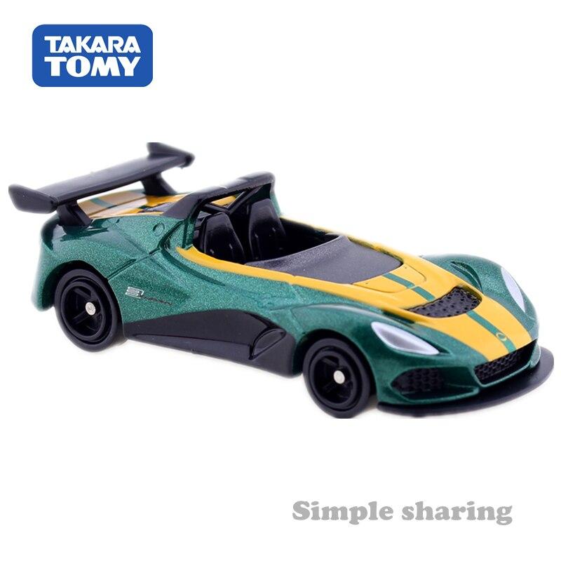 Takara Tomy//Tomica No.112 Lotus 3-Eleven//1:59