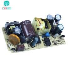 Comutação Módulo de Alimentação AC-DC 5 V 2A Interruptor Bare Placa de Circuito 5 V 2000MA para Substituir/Reparar 100-240 V A 5 V 7.2*3.4*2.5 cm