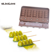 Buy   And Origina Ice Cream Mould With 20 Stick  online