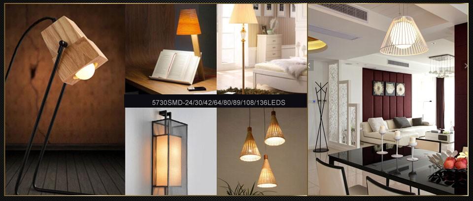 LED LAMP (2)