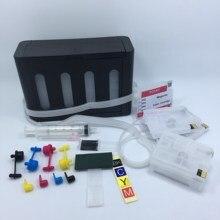 YOTAT (ARC chip) CISS for HP954XL HP 954 ink cartridge HP954 OfficeJet Pro 8702 7720 7730 7740 8210 8218 8710 8720 8730