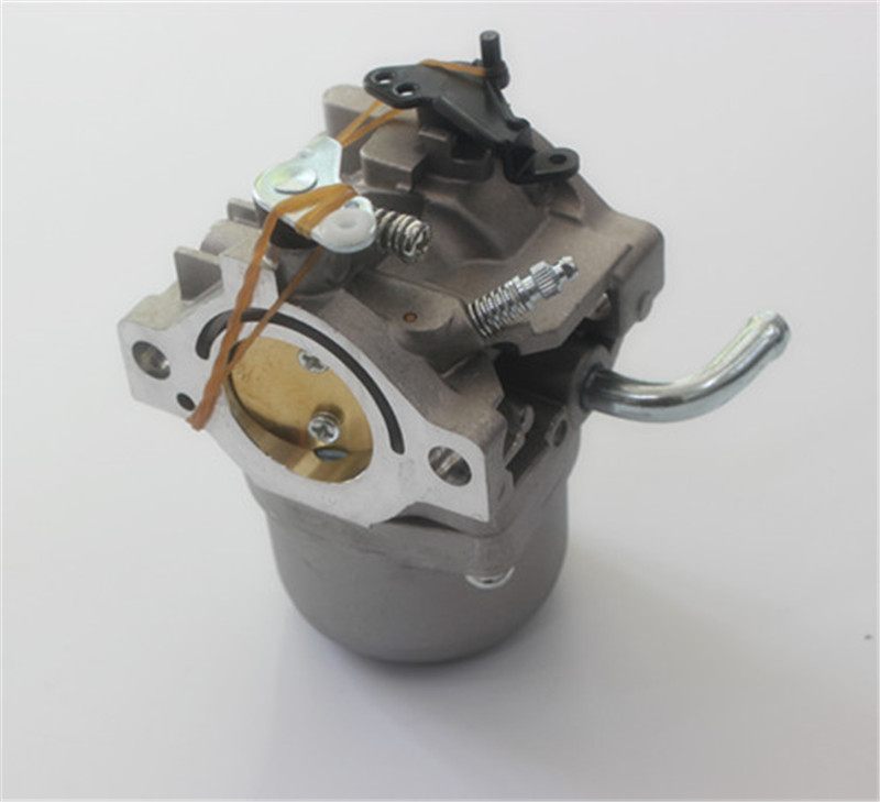 US $25 27 5% OFF|New Carburetor Carb for Briggs & Stratton 590399 Lawn  Mower Parts Replaces 796077-in Carburetor from Automobiles & Motorcycles on