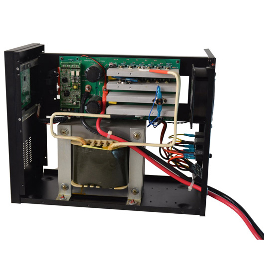 3KVA 2400W DC24V TO AC220V Low Frequency Pure Sine Wave Line interactive ups with battery charging function 2kva pure sine wave line interactive ups 1kva 3kva 5kva 6kva ups power supply 110v 220v 240v