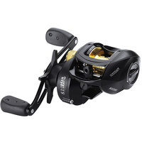 2019 New Fishband Baitcasting Reel GH100 8.1:1 small bait casting fishing reel for trout perch tilapia fishing