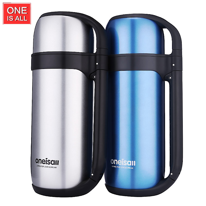 New Thermo Mug 1 5l Thermos Cup 304 Stainless Steel Travel