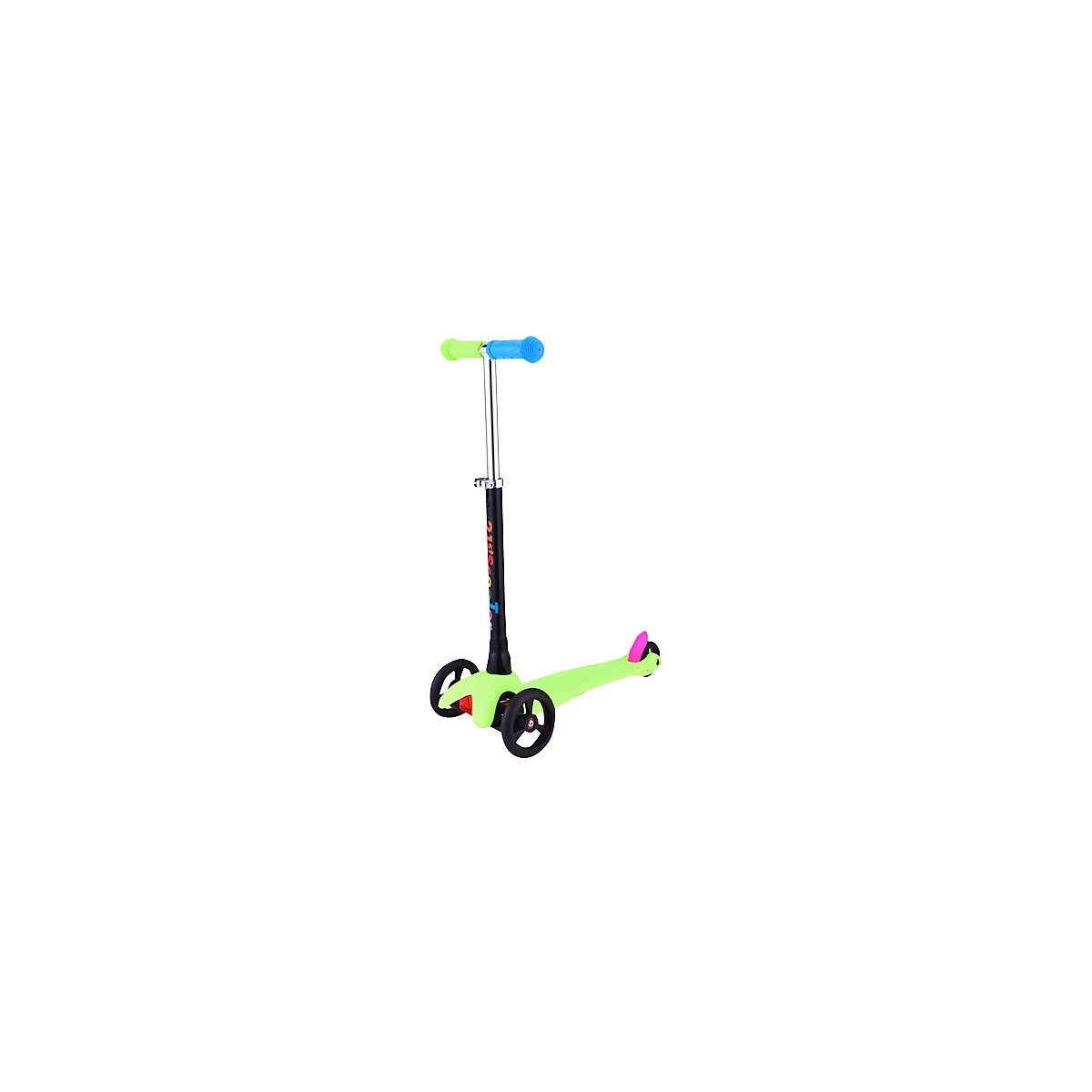 BUGGY BOOM Kick Scooters,Foot Scooters 8074945 scooter three-wheeled for children boys and girls