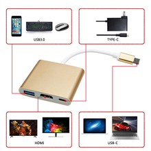 HDMI Type C Adapter For Nintend Switch Joystick Hub USB-C to HDMI Mini Dock Station HD Transfer For MacBook Xiaomi Tablet Phone data frog hdmi type c adapter for nintend switch hub usb c to hdmi mini dock station hd transfer for macbook xiaomi laptop phone
