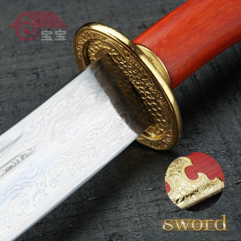 Мечи из Китая