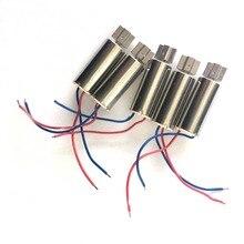 20 шт. 7 мм x 15 мм микро Пейджер Вибрационный мини мотор для мобильного телефона игрушка rebot DIY