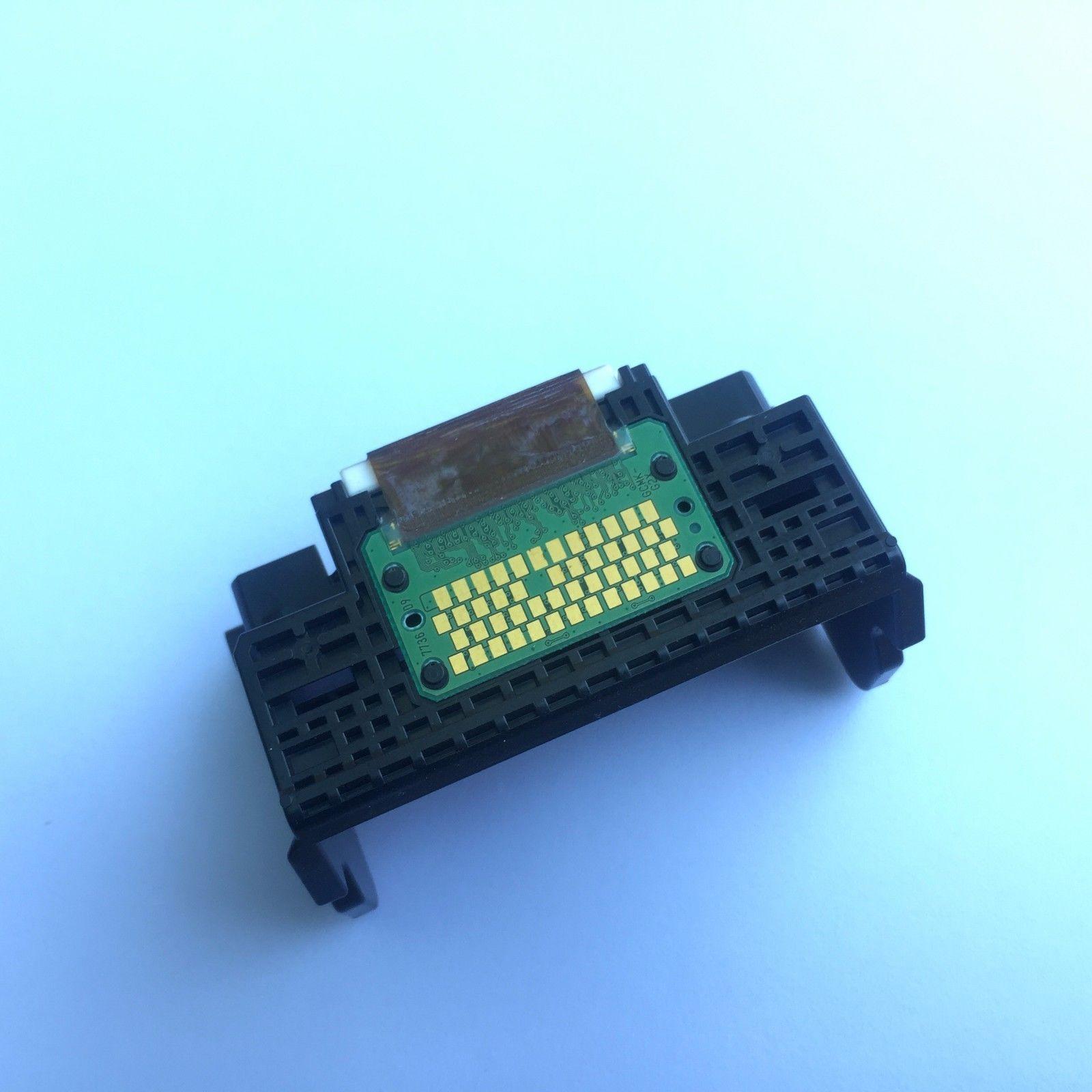 Cabeça de Impressão para Canon Mp630 Mp640 Druckkopf Ip4600 Qy6-0072 Ip4680 Ip4700 Ip4760