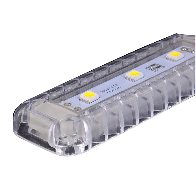 Image 4 - 12V Storage Room White Light Water Landscape Light Fishing Plastic Lamp for Marine Yacht Boat Sailing-in Marine Hardware from Automobiles & Motorcycles