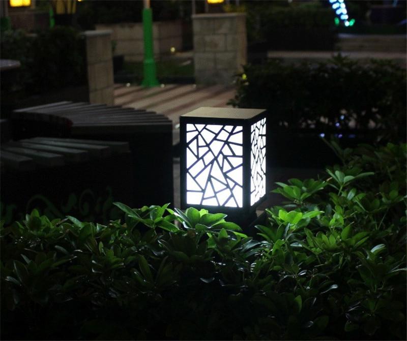 Novo Estilo À Prova D' Água LED